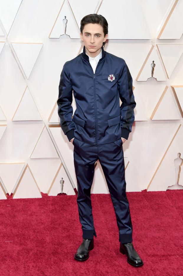 Лучшие мужские образы «Оскара-2020» (фото 4)