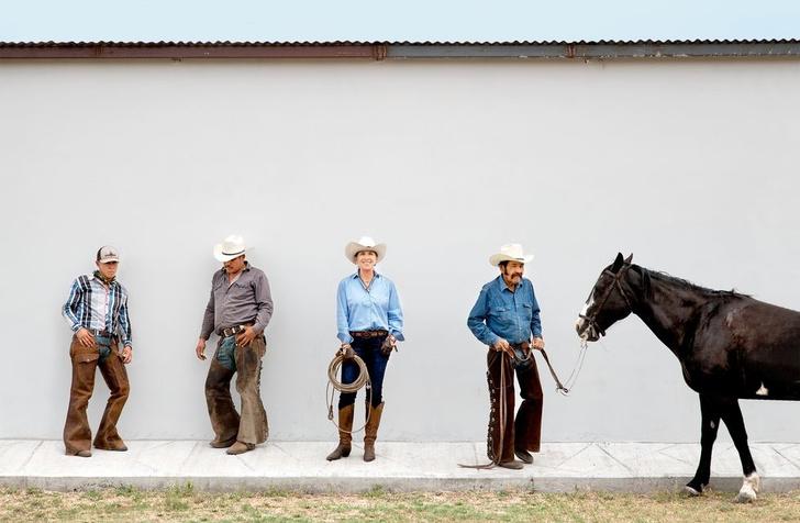 Идиллическое ранчо на севере Мексике (фото 17)