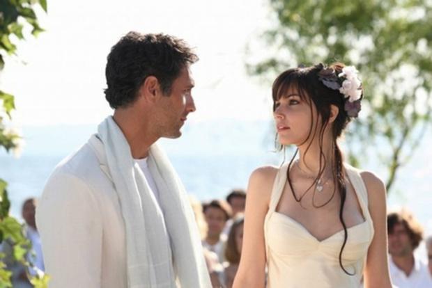 Самые известные свадебные платья из фильмов и сериалов (фото 35)