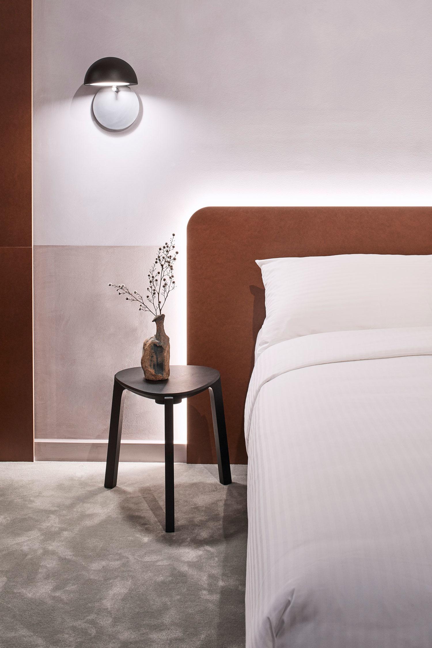 Отель Collectionist: современное искусство и авторский декор (галерея 12, фото 5)