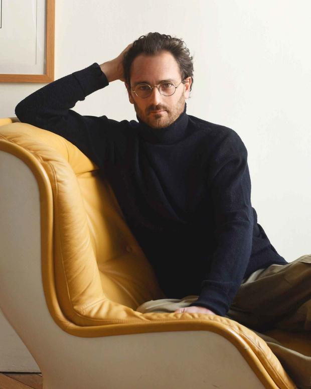 Франклин Аззи: дизайнер года Maison & Objet 2020 (фото 0)