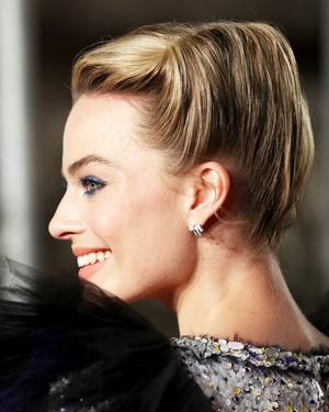BAFTA-2019: 10 самых красивых бьюти-образов (фото 1.2)