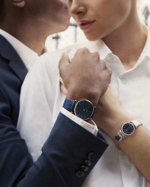 Опережая время: часы как идеальный подарок на День святого Валентина (фото 1.1)