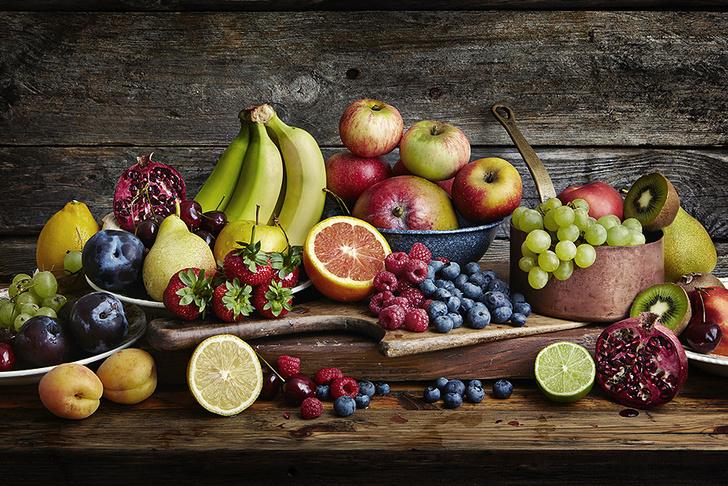 Всему свое время: в котором часу лучше есть фрукты? фото [4]