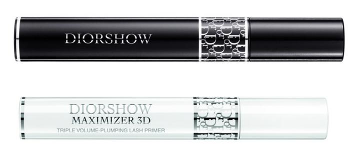 Dior Diorshow & Maximizer 3D