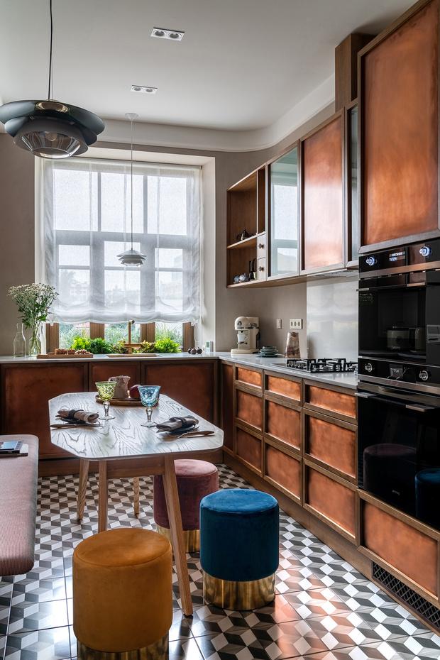Квартира в Санкт-Петербурге (фото 1)