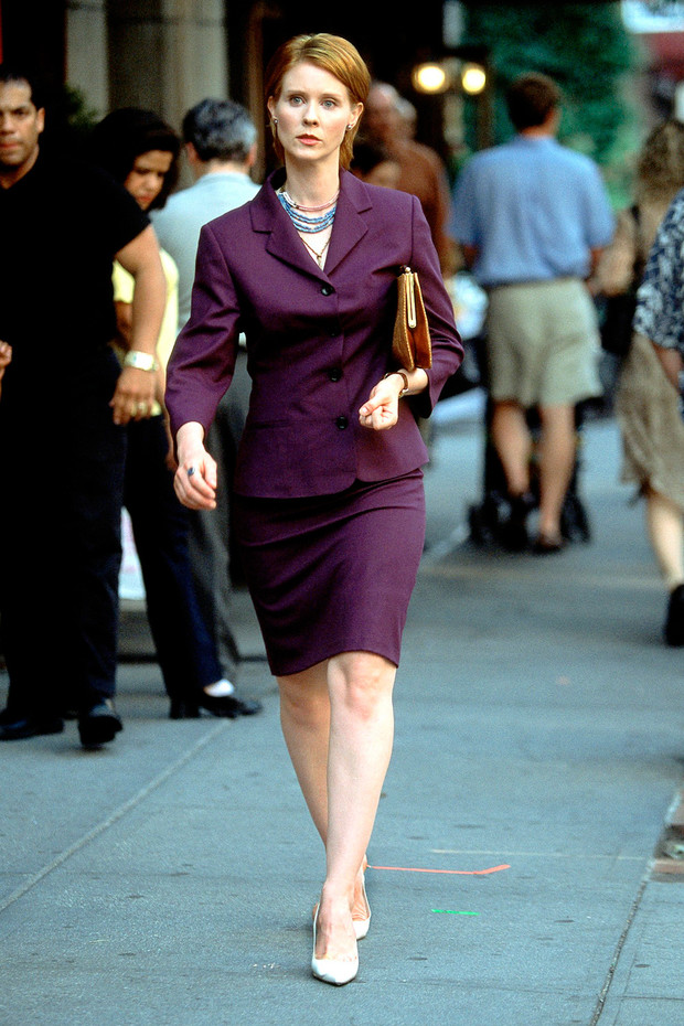 Миранда Хоббс и ее карьера (фото 3)