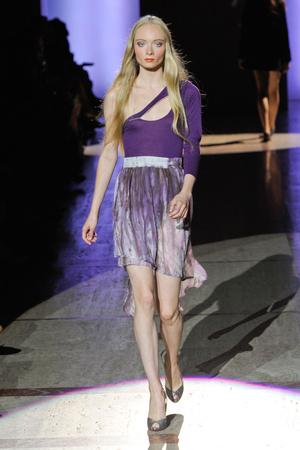 Показ ELLE's Fashion Next коллекции сезона Весна-лето 2013 года prêt-à-porter - www.elle.ru - Подиум - фото 411403