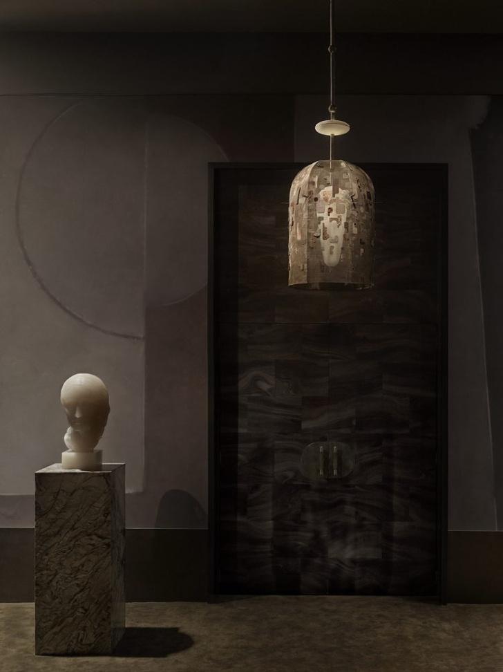 Interlude: фильм о новой коллекции Apparatus (фото 4)