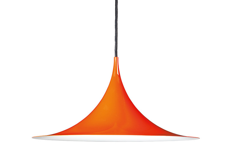 Лампа Semi