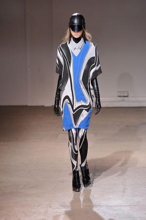 Показ Felipe Oliveira Baptista коллекции сезона Весна-лето 2009 года Haute couture - www.elle.ru - Подиум - фото 86643