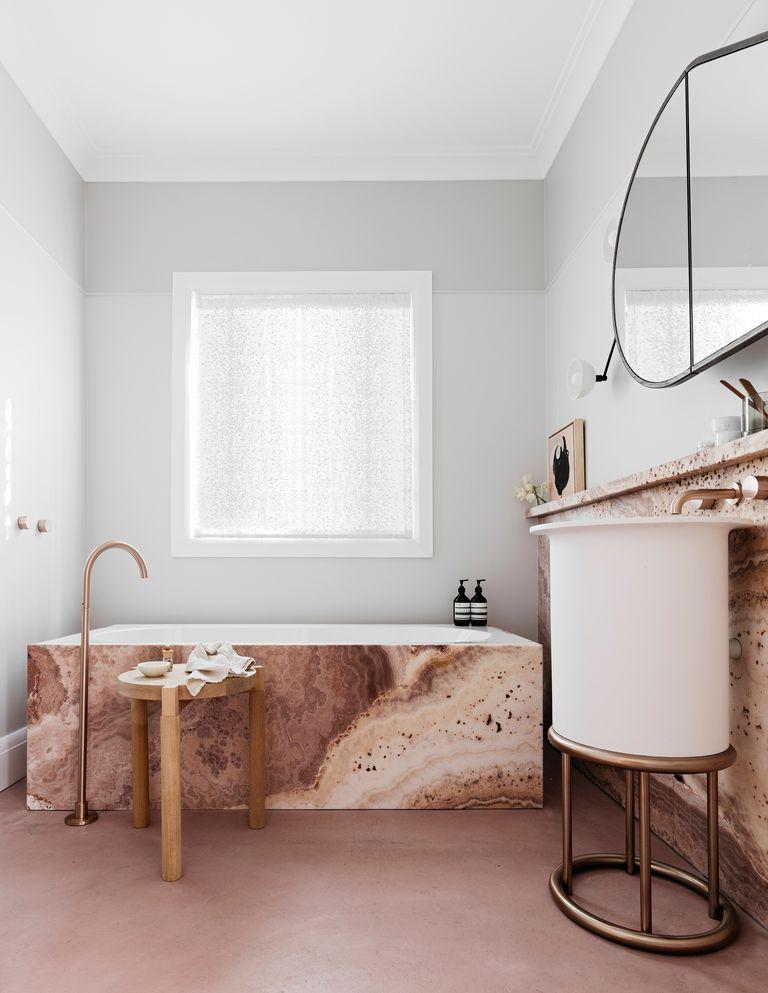 15 интерьеров с необычной ванной (галерея 0, фото 0)