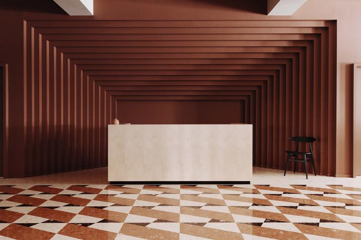 Офисный комплекс в Лондоне от Note Design Studio (фото 0)