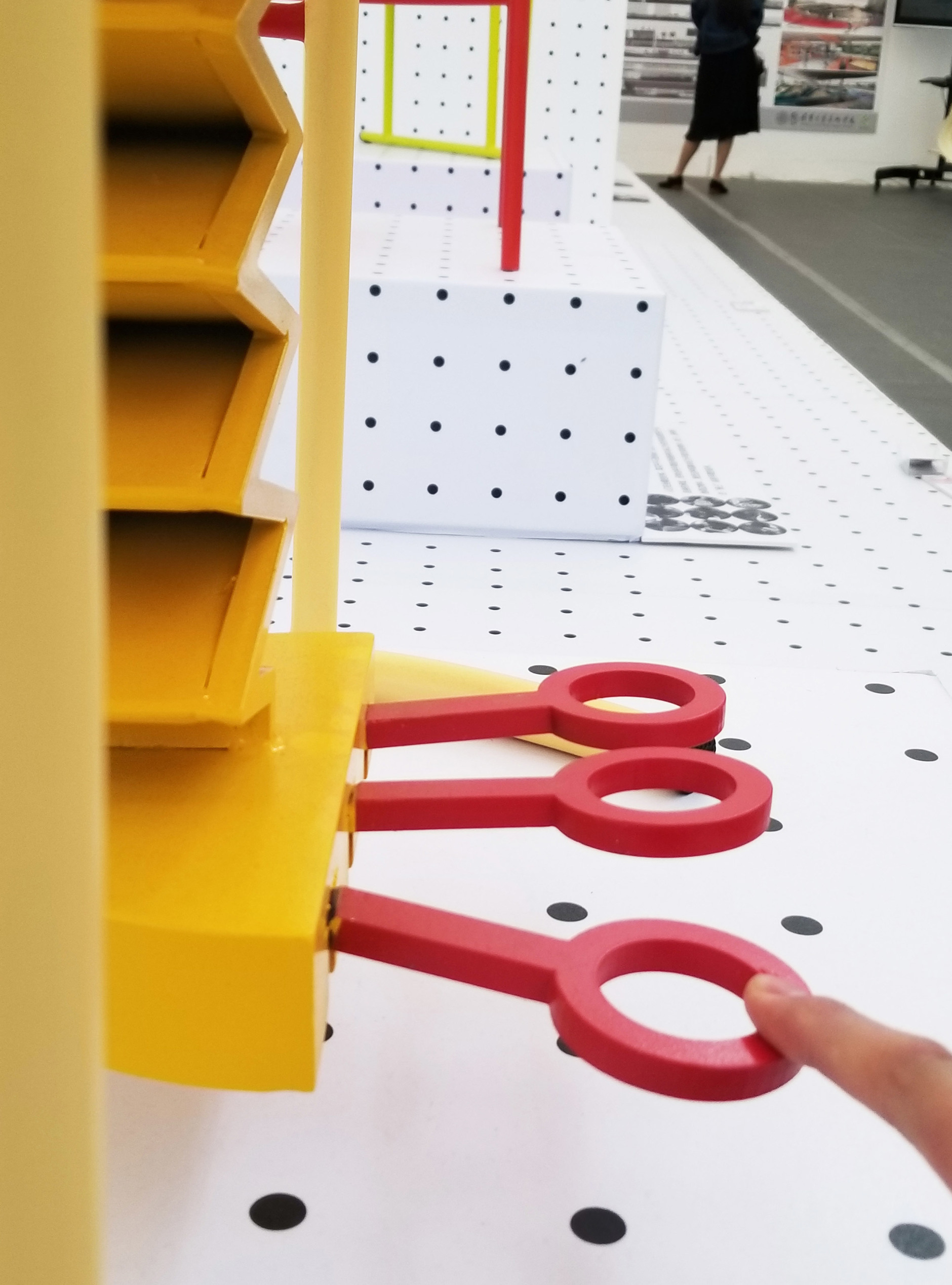 Стулья-«антистрессы» от китайского дизайнера (галерея 4, фото 3)