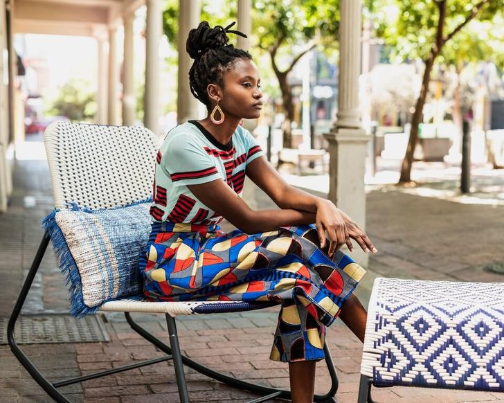 Краски Африки: новая лимитированная коллекция ИКЕА (фото 2)
