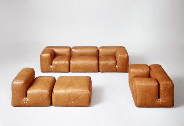 Марио Беллини: совершенство формы (фото 20)