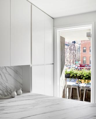 Pied-à-terre: квартира 51 м² в Нью-Йорке (фото 9.1)