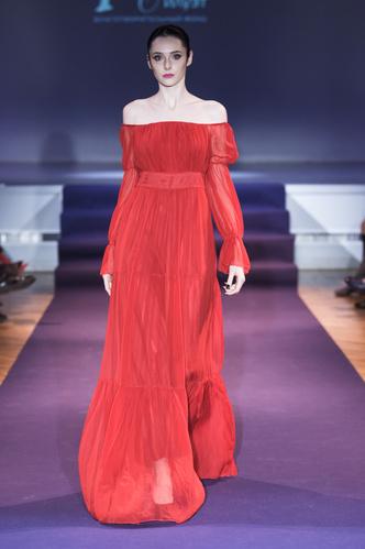 В особняке на Волхонке состоялась презентация fashion-календаря «Русский силуэт & Балет» фото [8]