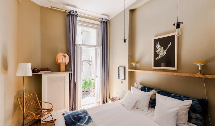 Мини-отель Autor Rooms в Варшаве (фото 11)