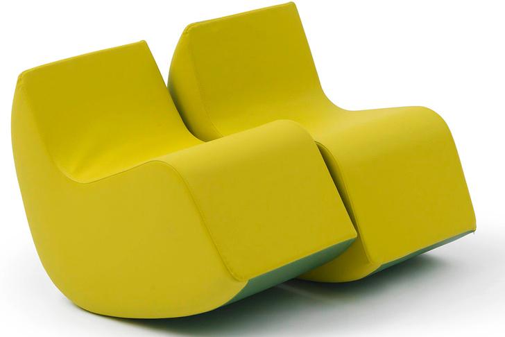 История дизайна: складская мебель (фото 5)