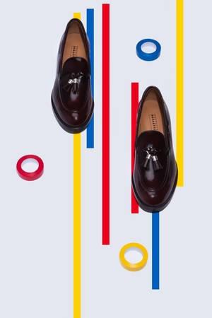 Ведущие обувные бренды создали модели в честь 25-летия NO ONE (фото 2)