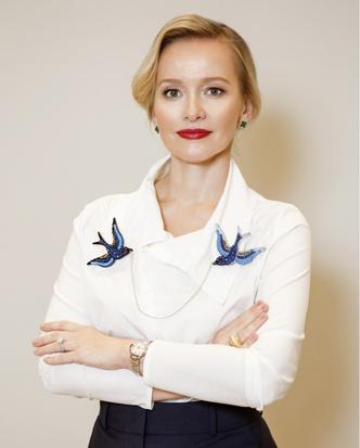 Катарина Дмох о шоуруме That's Living в Москве (фото 0)