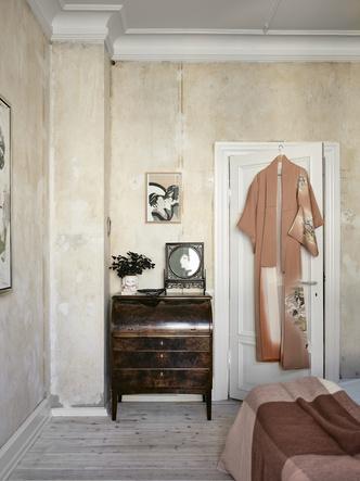 Маленькая спальня: 7 практичных решений (фото 6.2)