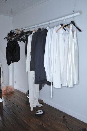 Показ Adeline Andre коллекции сезона Осень-зима 2009-2010 года Haute couture - www.elle.ru - Подиум - фото 87034