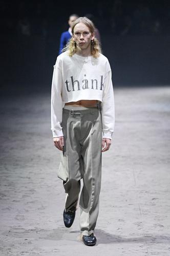 Показ Gucci стал манифестом против токсичной маскулинности (фото 10.1)