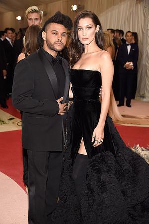 История продолжается: The Weeknd и Белла Хадид снова вместе? фото [2]