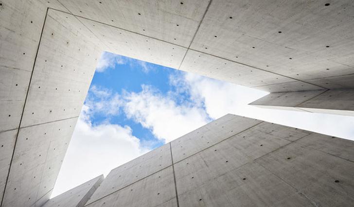Либескинд: монумент Холокоста в Оттаве фото [2]
