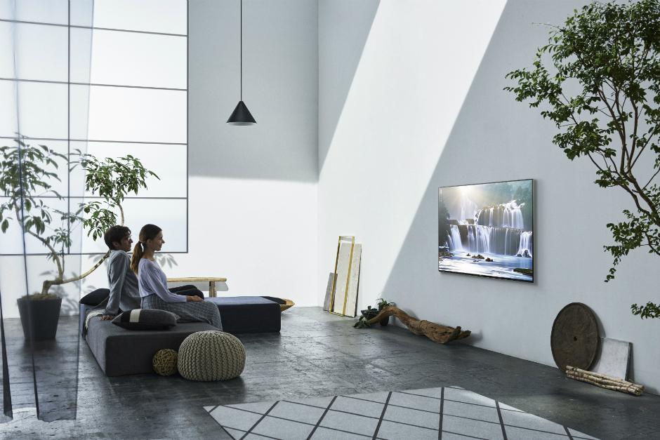 Расставляем акценты: новый телевизор Sony BRAVIA | галерея [2] фото [1]
