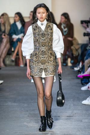 Какие платья будут самыми модными будущей осенью? 6 главных трендов (фото 20.1)