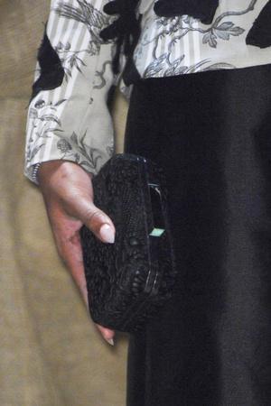 Показ Franck Sorbier коллекции сезона Весна-лето 2013 года Haute couture - www.elle.ru - Подиум - фото 480607