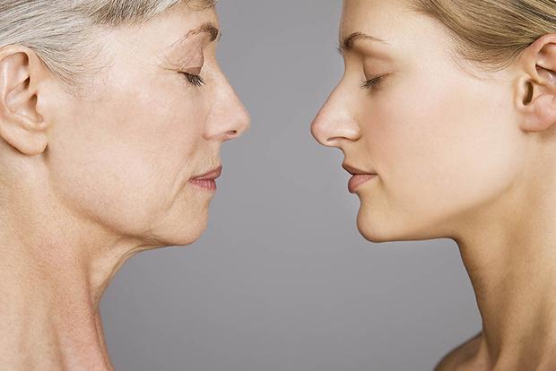 Признаки того, что вы стареете быстрее, чем должны (фото 2)