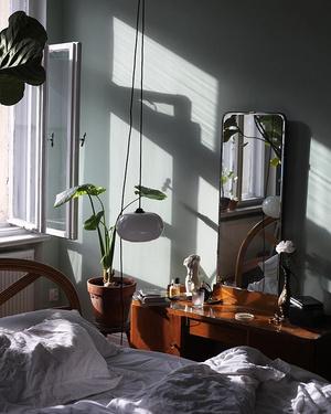 Атмосферная квартира в старом доме в Познани (фото 16.2)