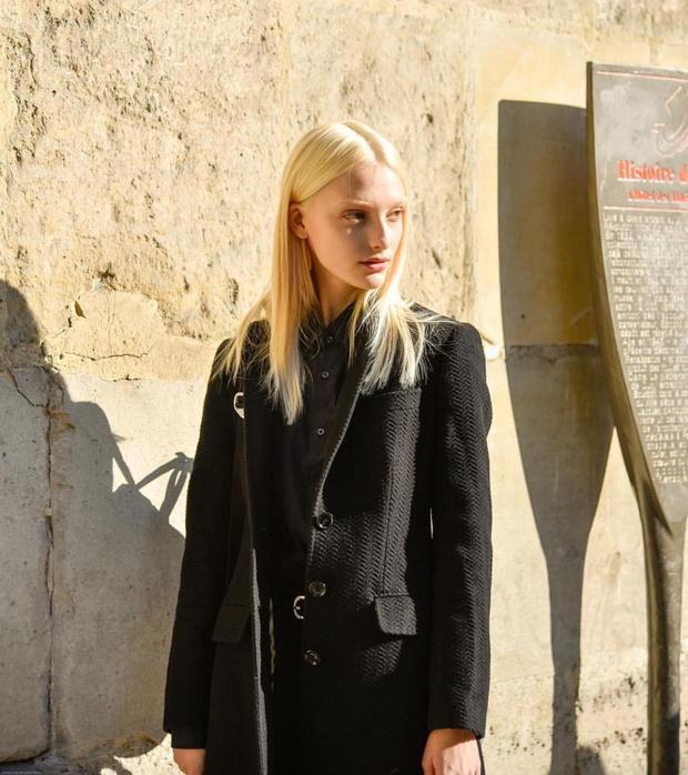 Дневник модели: Соня Мальцева (фото 15)