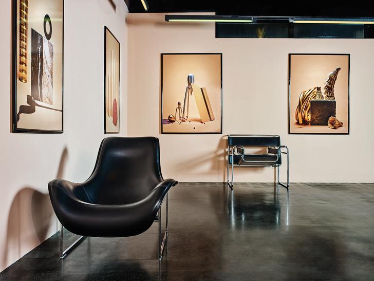 Выставка Objeсt + Objeсt в ARTBasement Универмага «Цветной» (фото 2)