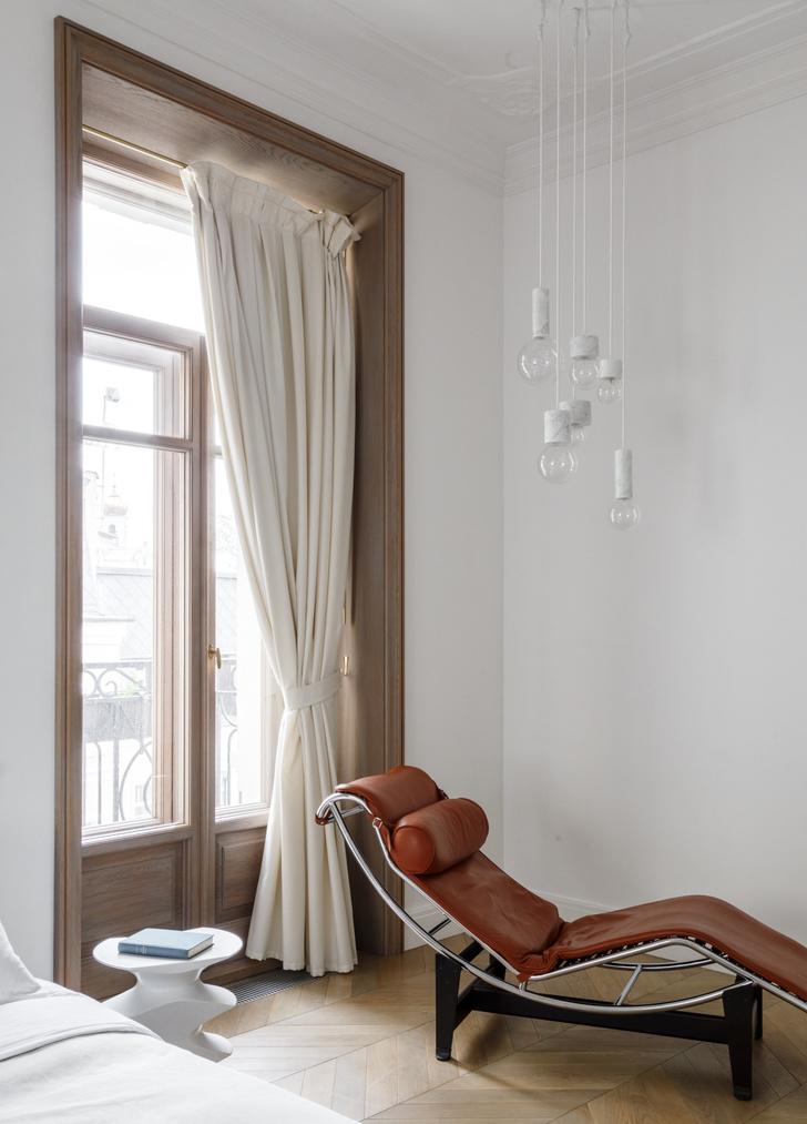 Квартира 90 кв.м в Нащокинском переулке: проект Ольги Колесник (фото 11)