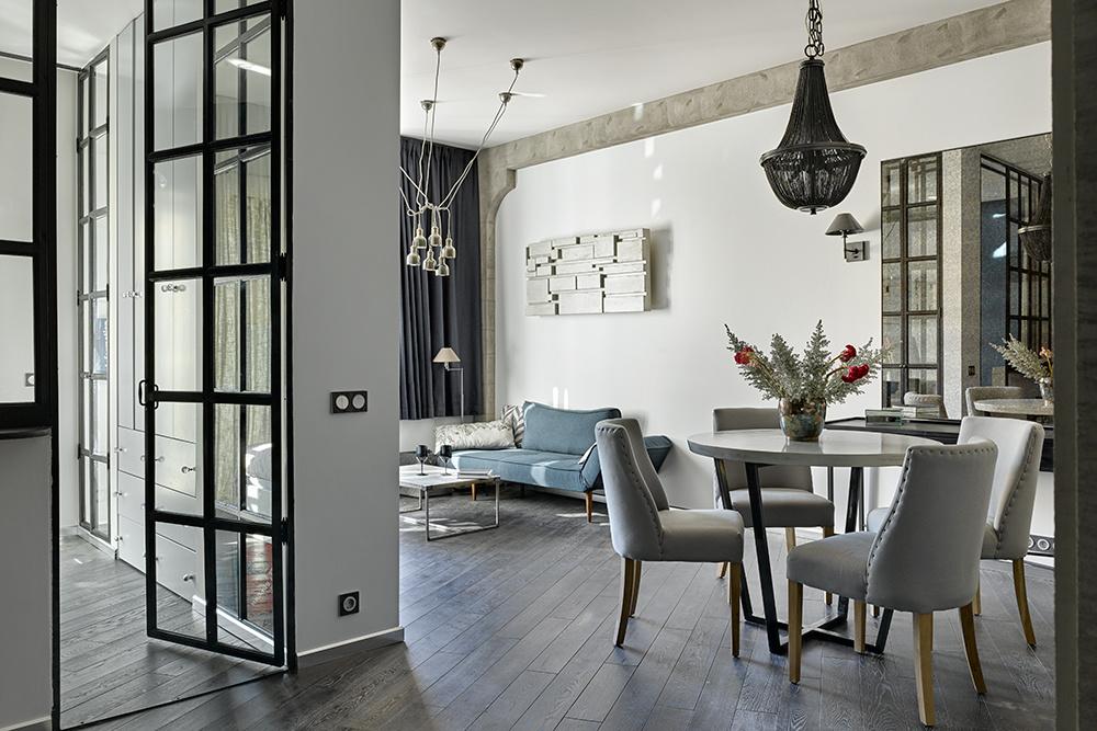 30 идей для гостиных (галерея 0, фото 3)