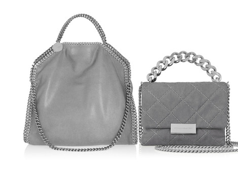 Тренд сезона: комбинация двух сумок | галерея [1] фото [1]