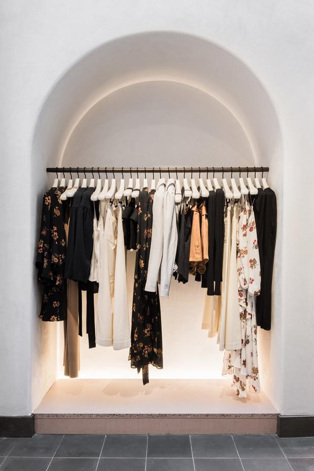 Концептуальный бутик в Нью-Йорке (фото 9)