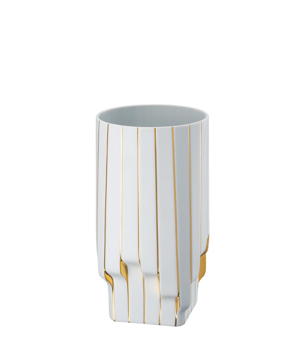 Футуристичные вазы от Zaha Hadid Design и Rosenthal (галерея 6, фото 4)