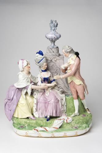 300 лет венскому фарфору: выставка в MAK (фото 1.2)