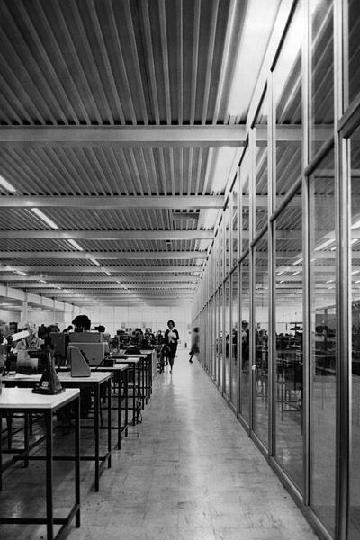 Проснулся знаменитым: первые проектызвезд архитектуры   галерея [4] фото [2]