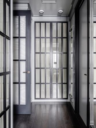 Благородная седина: квартира 130 м² в Москве (фото 12.1)