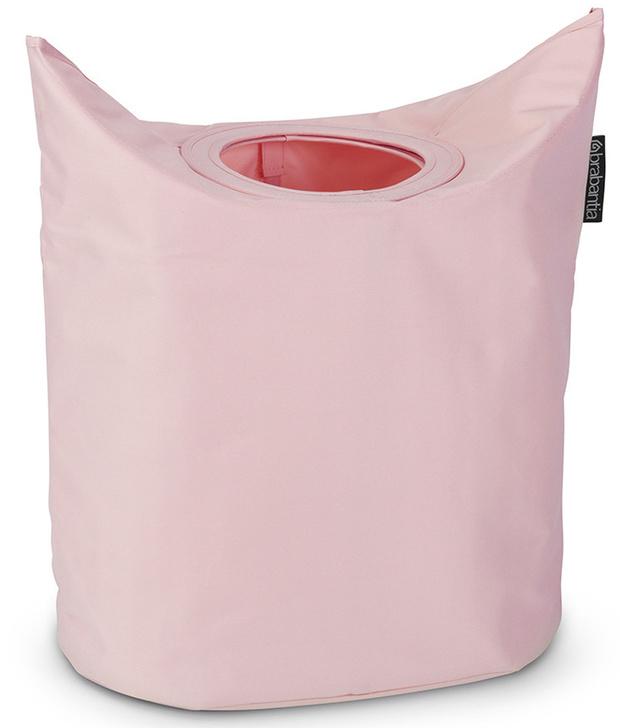 Тренд: Оттенки розового и пудры в интерьере ванной