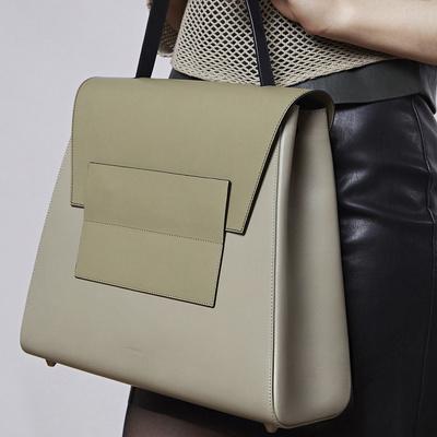 Все свое: 5 локальных брендов сумок, о которых надо знать (галерея 3, фото 0)