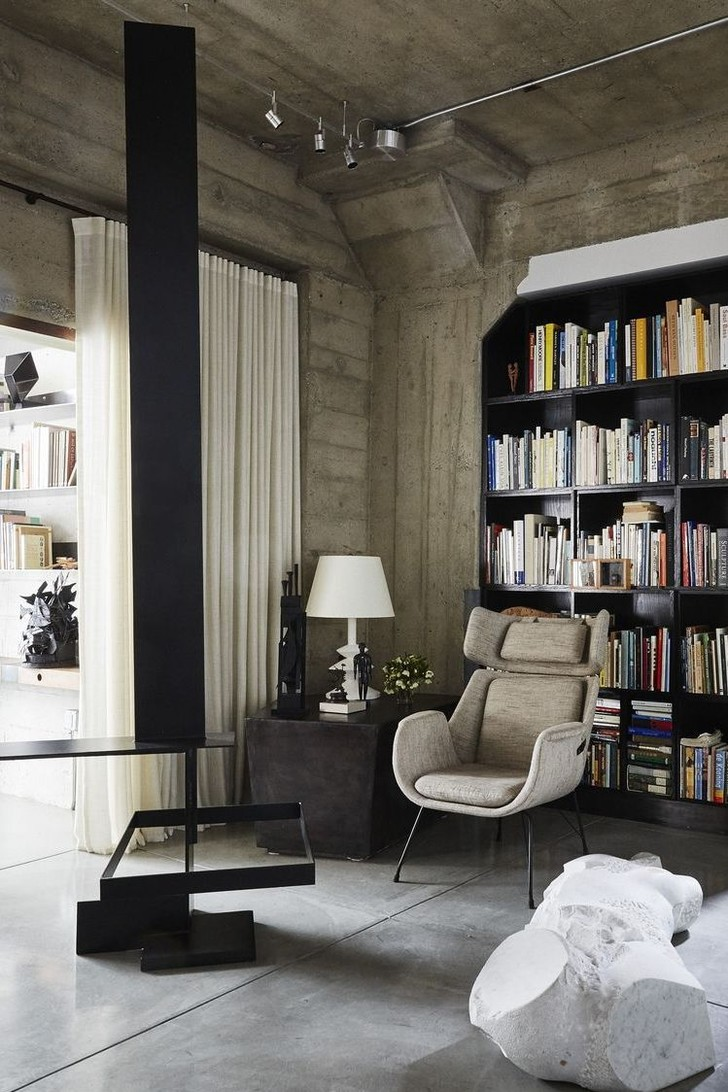 15+ CLEVER ROOM DIVIDER IDEAS (фото 12)