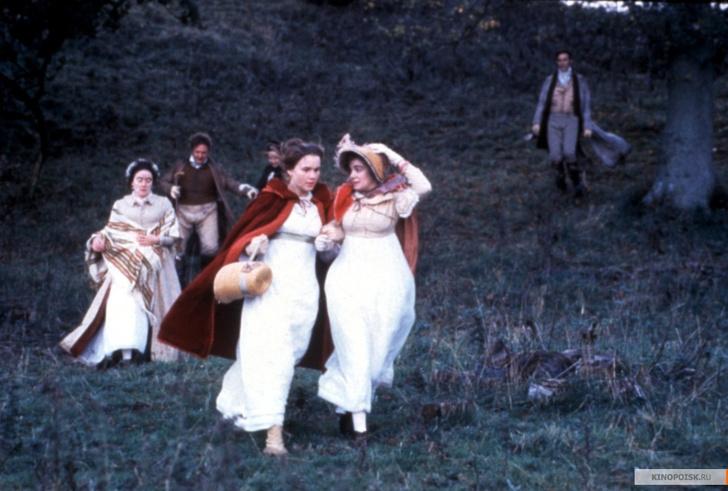 Кино на карантине: лучшие экранизации романов Джейн Остин. (фото 18)